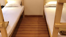 Bollywood Bed & Breakfast-4-bed-dorm-2