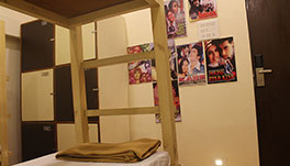 Bollywood Bed & Breakfast-7-bed-dorm-2