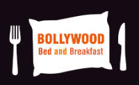Bollywood Bed & Breakfast Logo